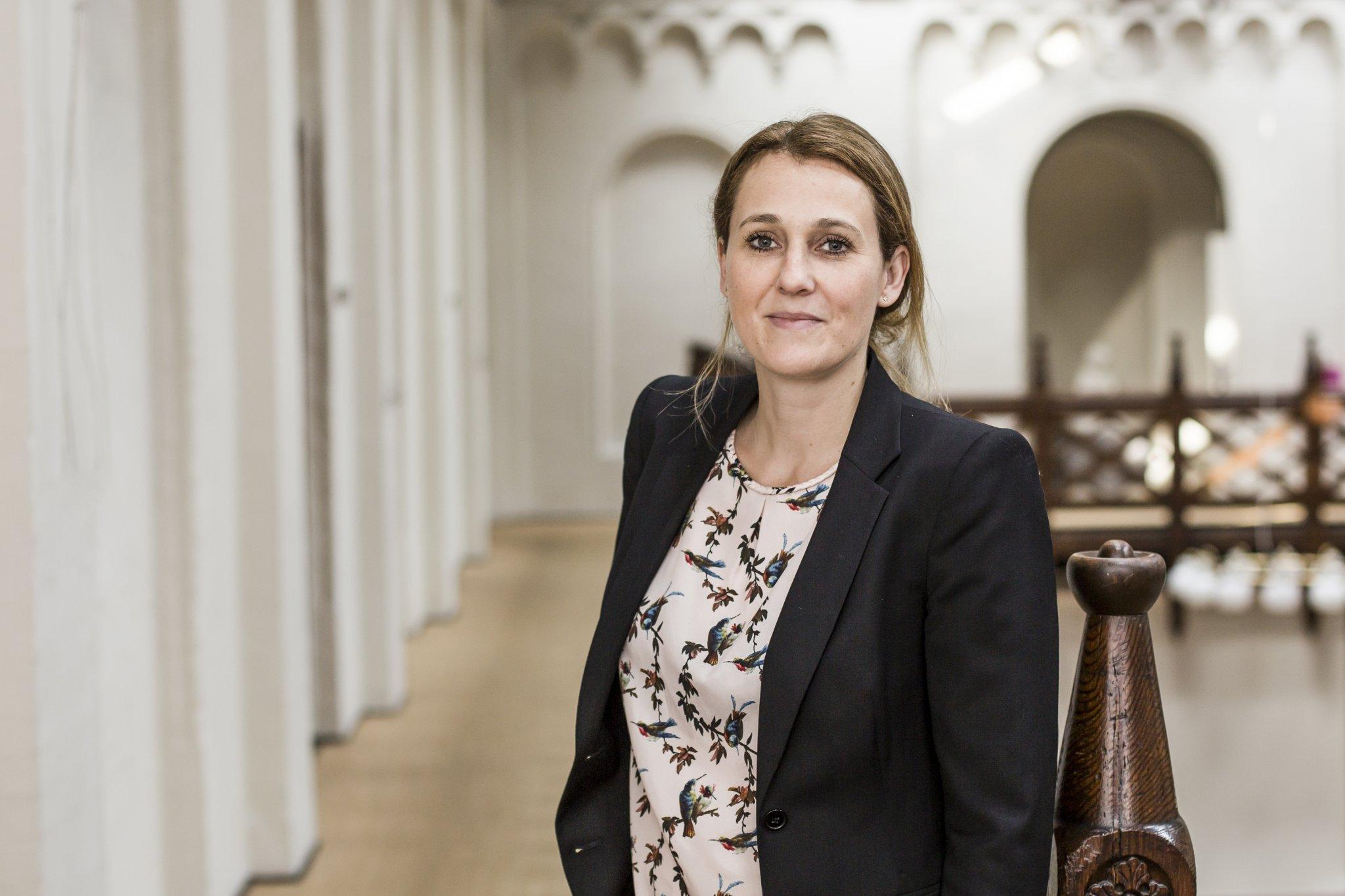 Christine Meden Bjerregaard