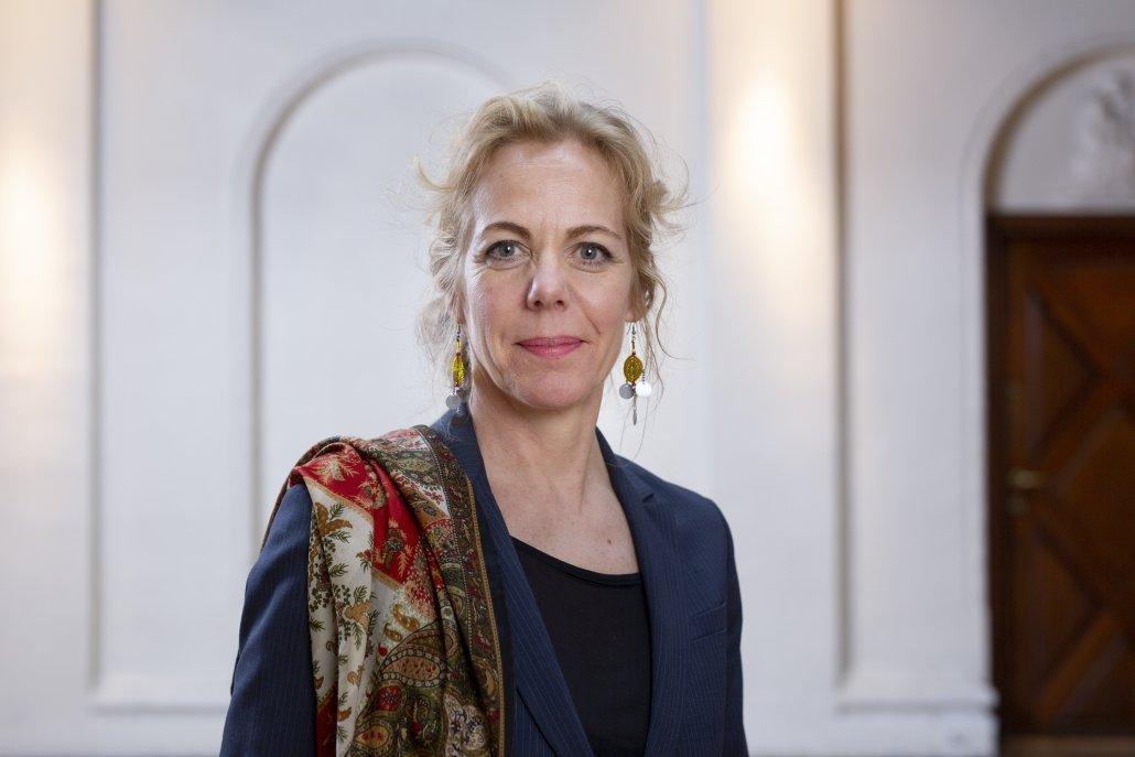 Anne Kristine Busch