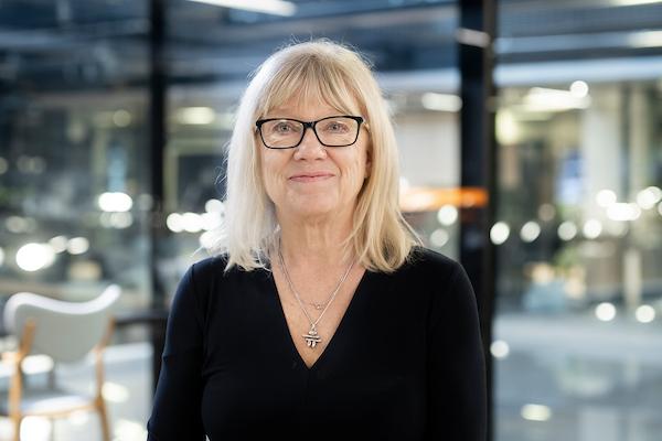 Anne-Grethe Hvilsom