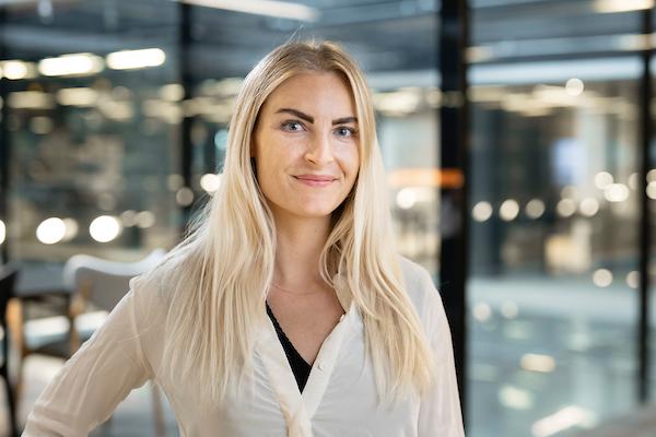 Freja Andersen