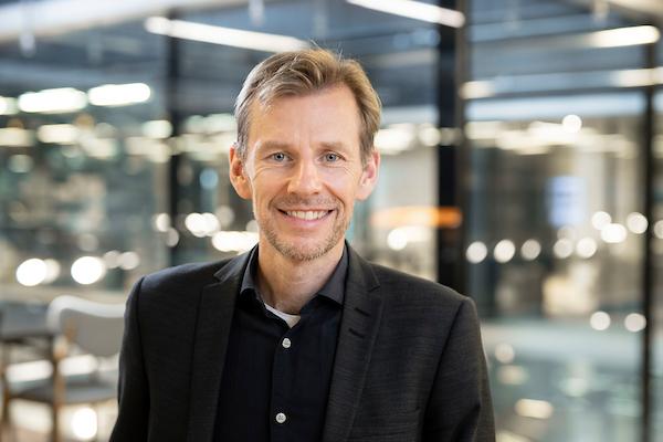 Jesper Malm