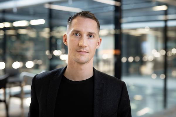 Lars Bertelsen