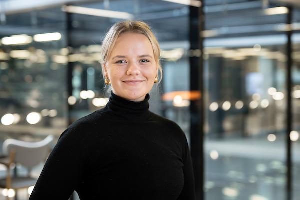 Matilde Laaksonen