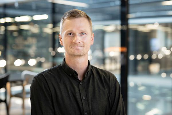 Morten Skaarup Jensen