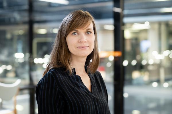 Nina Koch-Ørvad
