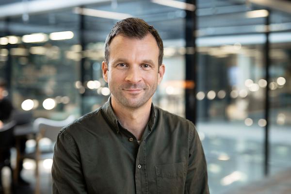 Stephan P. Sander